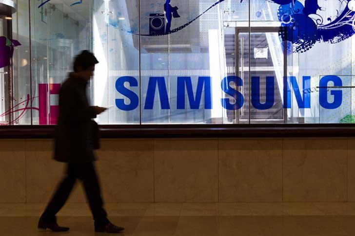 مدیرعامل سامسونگ کنارهگیری کرد : راهحلی برای بحران بیسابقه