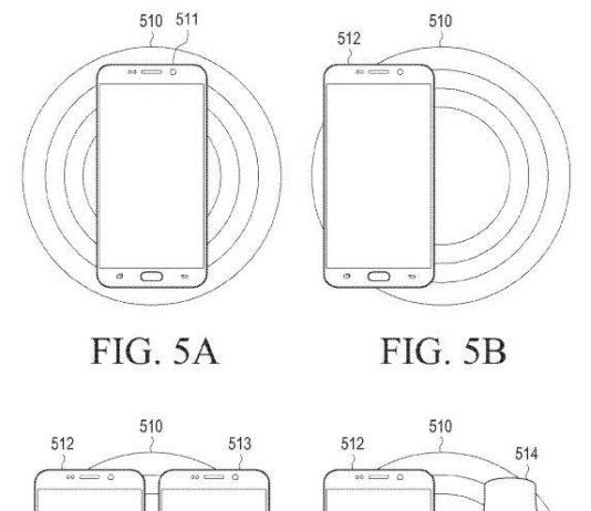 سامسونگ هم شارژر بی سیم به سبک اپل میسازد؟