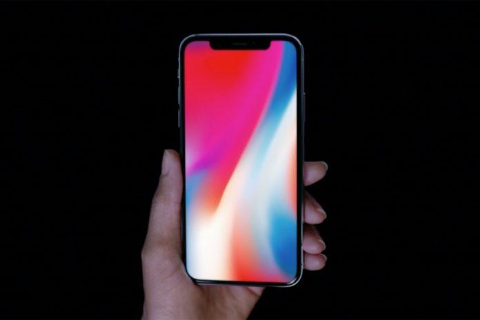 ویدئوی رسمی اپل برای آشنایی با آیفون X