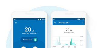 با اپلیکیشن Datally گوگل مصرف اینترنت خود را کنترل کنید