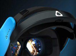 Vive Focus اولین هدست VR مستقل پسا HTC !