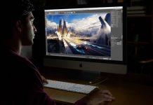 iMac پرو با پردازنده کمکی A10 Fusion :اینتل کمرنگ میشود؟