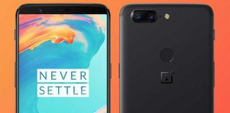 معرفی OnePlus 5T با 8 گیگ رم و 128GB‌ حافظه داخلی
