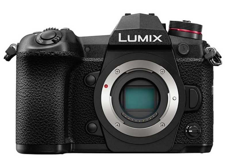 معرفی پاناسونیک G9 دوربین بدون آینه با لنز قابل تغییر