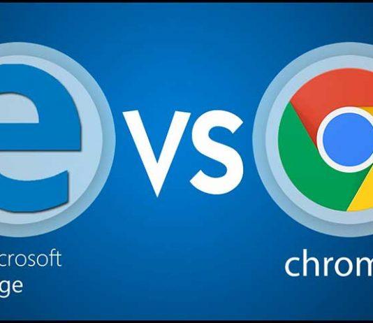 وقتی کارمند مایکروسافت مجبور به نصب گوگل کروم میشود!