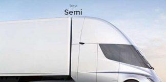تسلا Semi کامیونی برقی آینده!