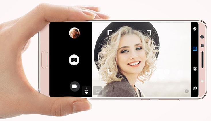 معرفی هواوی نوا 2s با اندروید 8 و فناوری تشخیص چهره!