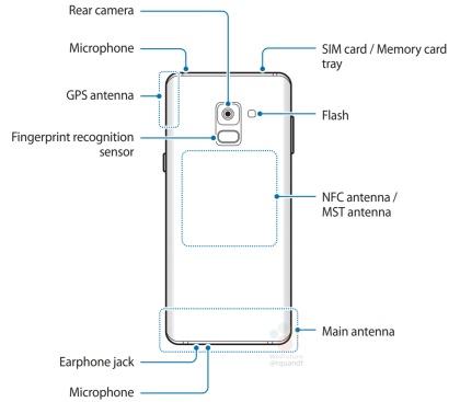 Samsung-galaxy-A8+-2018