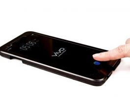 vivo سازنده اولین گوشی با اثر انگشت زیر صفحه نمایش نه سامسونگ!