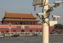 دستگیری خبرنگار BBC در چین با 170 میلیون دوربین در 7 دقیقه