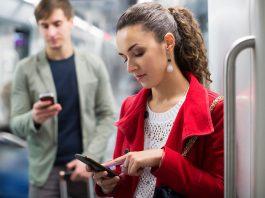 با گوگل Maps به موقع از قطار یا اتوبوس پیاده شوید!