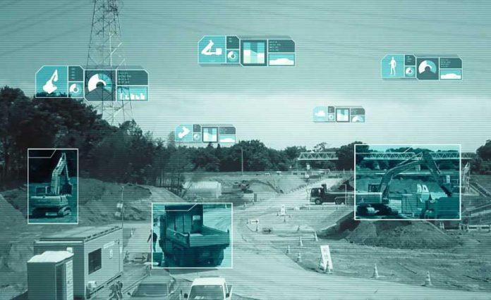 همکاری انویدیا و کوماتسو برای هوش مصنوعی در محیط کار