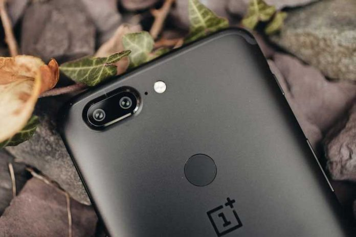 OnePlus 6 با اثر انگشت زیر شیشه صفحهنمایش میآید!