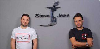 استیو جابز یک برند ایتالیائیست و اپل باید قبول کند!