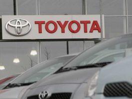 تویوتا همه ماشینهای خود را تا سال 2025 برقی میکند