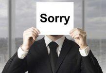 مشکلات سایت در 24 ساعت گذشته