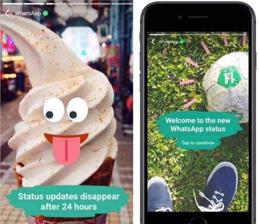 استوری Instagram را مستقیما به واتساپ بفرستید!