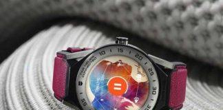ساعت ماژولار Tag Heuer جدید، کوچکتر،ارزانتر :1,200 دلار!