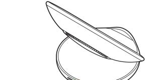 منتظر شارژر وایرلس جدید سامسونگ برای S9 باشید