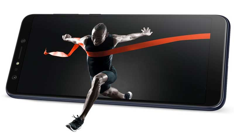 معرفی Zenfone 5 لایت : 6 اینچی خوشساخت