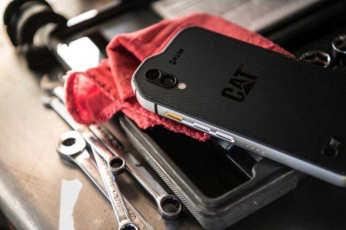 CAT S61 ابزار مهندسی یا یک گوشی موبایل همهکاره!