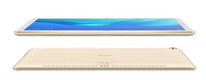 MWC 2018 : معرفی تبلت هواوی MediaPad M5