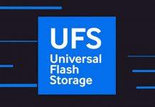 استاندارد حافظه UFS 3.0 با دو برابر سرعت بیشتر معرفی شد