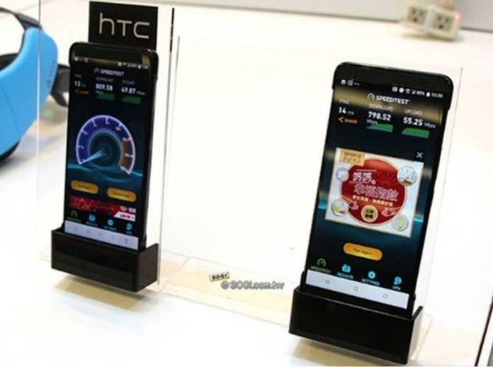 اطلاعات کامل و قیمت HTC U12 لو رفت!