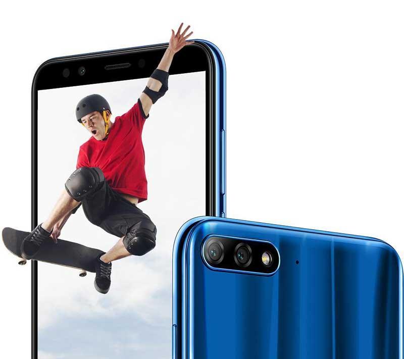 معرفی Y7 Prime 2018 شش اینچی ارزان هواوی