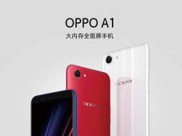 Oppo A1 اسمارتفون 5.7 اینچی تنها 220 دلار