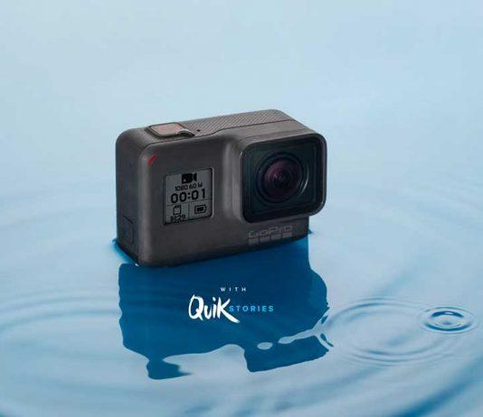 معرفی GoPro Hero دوربین ارزانقیمتِ 199 دلاری