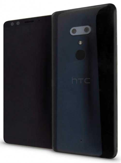HTC U12 به کنار میرود؟ انتشار اطلاعات U12 پلاس
