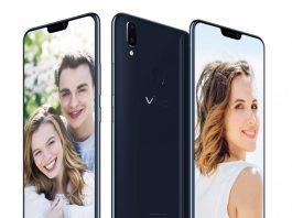 Vivo V9 کپی 6.3 اینچی جدید آیفون X