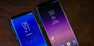پیش فروش گلکسی S9 کمتر و حداکثر مشابه گلکسی S8