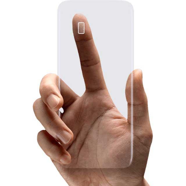 Galaxy Note 9 هم اثر انگشت درون نمایشگر ندارد!