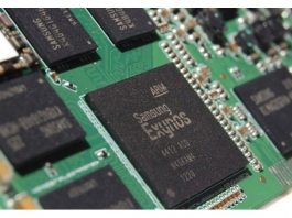 سامسونگ ساخت تراشه 7 نانومتری SD 855 را 6 ماه زودتر تمام کرد