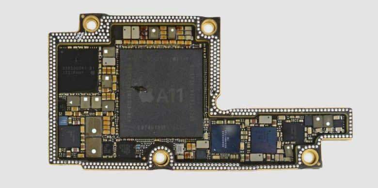 پردازنده A12 اپل، 20 درصد سریعتر و 40 درصد کممصرفتر