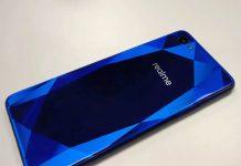 Oppo realme 1 آمد : مدیاتک P60، حافظه 128GB