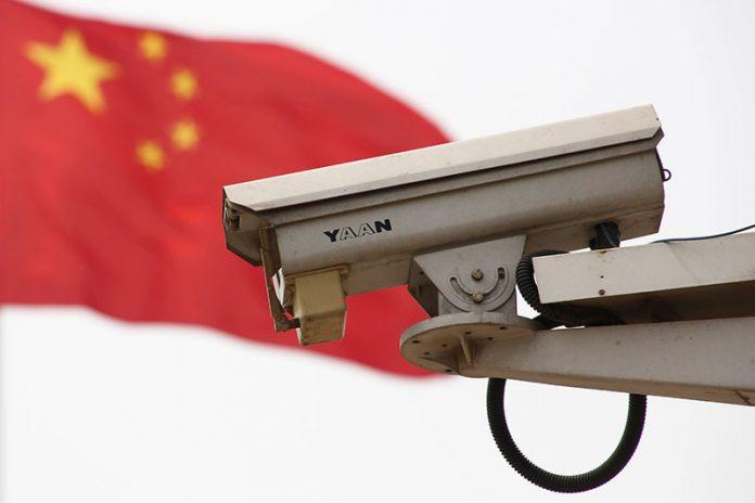در چین با فناوری تشخیص چهره دیگر تقلب نمیتوانید بکنید!
