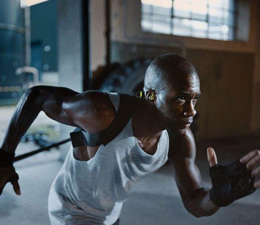 سنهایزر X Sport هدست ورزشی جدید بلوتوث پیشرفته
