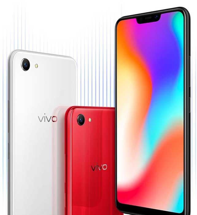 ویوو Y83 اولین گوشی ارزانقیمت با پروسسور 12 نانومتری