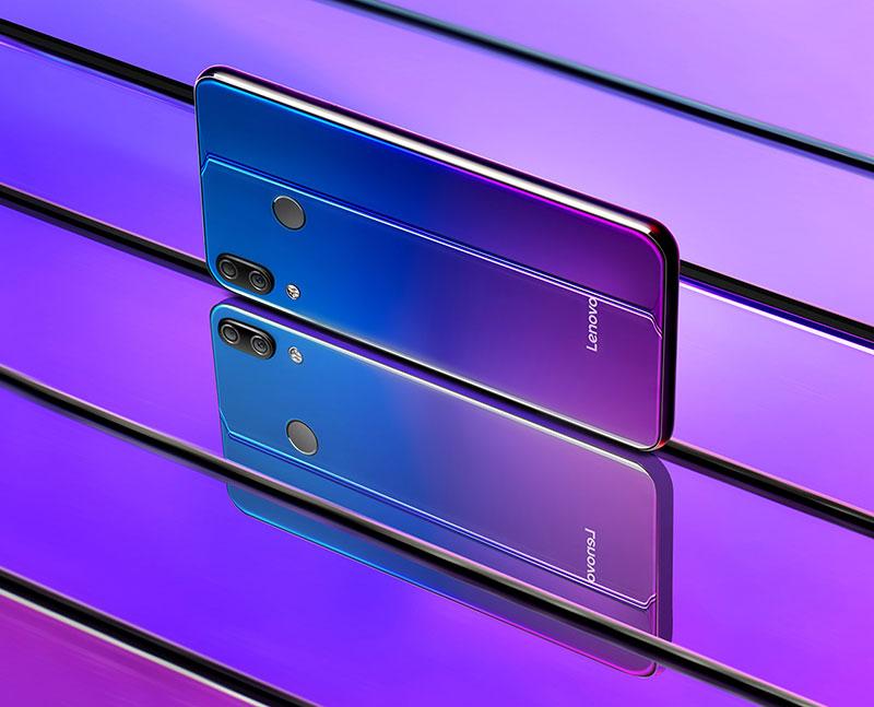 لنوو Z5 آمد : دروغی به اسم گوشی کاملا تمامصفحه!