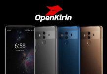با OpenKirin اندروید خام را روی هواوی/آنر تجربه کنید