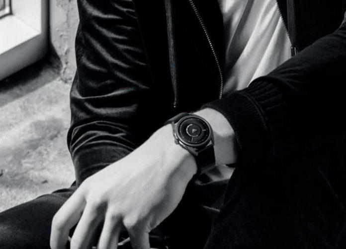 Connected 2018 ساعت 295 دلاری Emporio Armani
