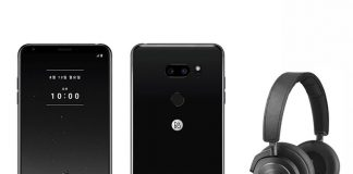 LG V35 ThinQ Signature با قیمت 1,800 دلار میآید!