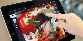 نسخه اصلی فتوشاپ برای iPad معرفی میشود