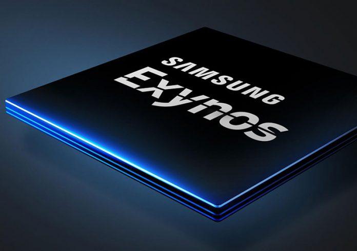 سامسونگ پردازنده Exynos با 3 کلاستر ارائه میکند؟