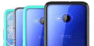 HTC U12 Life با Snapdragon 636 و صفحهنمایش 6 اینچی؟