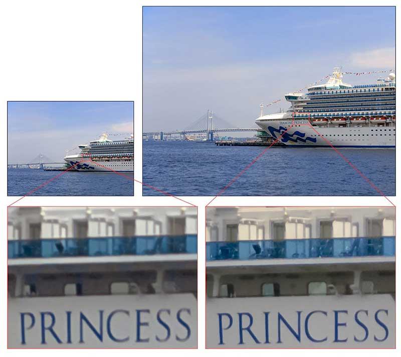 معرفی Sony IMX586 ، سنسور دوربین 48 مگاپیکسلی