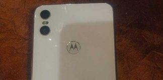 منتظر Motorola One با پنل 5.88 اینچی باشید